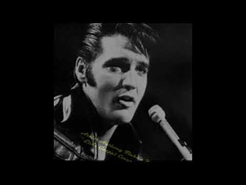 Artist Anthony Flake's Music Elvis Gospel Covers