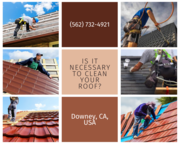 Is it necessary to clean your roof