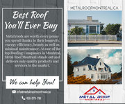 Stop hesitating about Metal Roof Cost and contact our team or metal roof installation