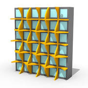 Parametric Facade Pattern