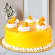 Send a cake to Mumbai