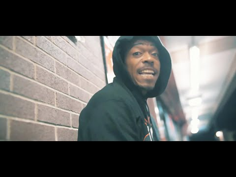 Rob Gates (Da Cloth) - Enough (New Official 4K Music Video) (Prod. Chup) (Isaiah.Shot.It)