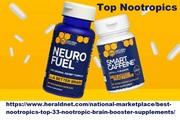 Nootropics Supplement