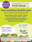 CT Food Distribution