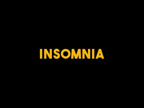 Parelli - insomnia (OFFICAL MUSIC VIDEO) Shot by : THEGUYJOSE (DIRECETED BY) : PARELLI & THEGUYJOSE