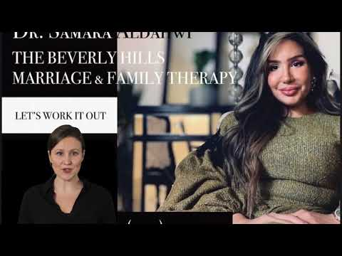 The Beverly Hills Marriage and Family Therapy INC - Best Therapist in Beverly Hills, CA