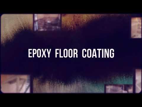 Scratch Resistant Floor Coatings