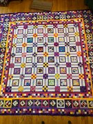 Quilt #174 - It All Started with a Mouse