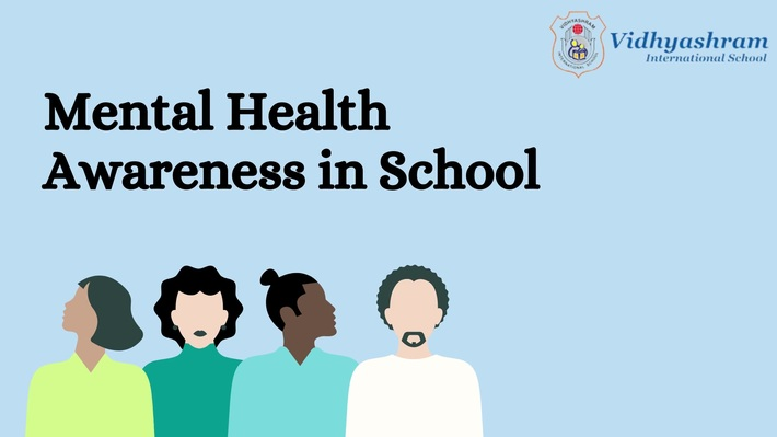 Mental Health Awareness in School