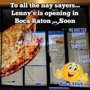 Another Kosher Restaurant opeing in Boca Raton Florida