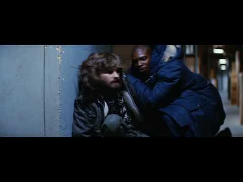 The Thing--Wilford Brimley goes nuts