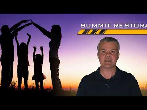 Summit Restoration Service in Draper, UT
