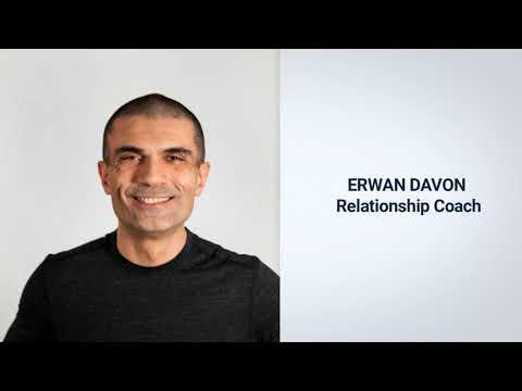 Erwan Davon San Francisco - Best Dating Coaching   415-308-9580