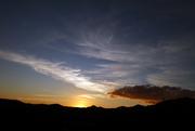 """""""ieri al tramonto"""""""