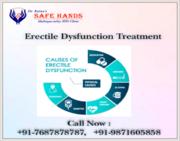 Erectile Dysfunction Treatment Clinic South Delhi