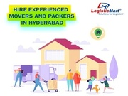 Hire Top Packers and Movers in Hyderabad