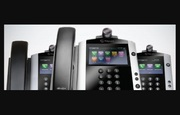 Polycom and Yealink VoIP Phones
