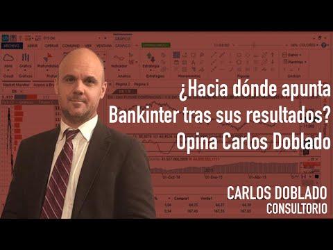 Video Análisis con Carlos Doblado: IBEX35, DAX, SP500, Dow Jones, Bankinter, Novavax, Facebook, Netflix...