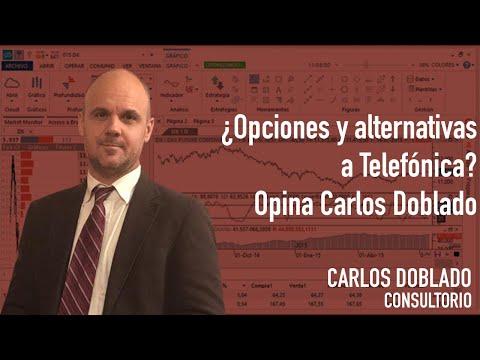 Video Análisis con Carlos Doblado: Telefónica, Deutsche Telekom, Deutsche Bank, Acerinox, Airbus, Lóreal, Repsol...