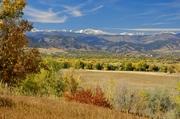 Fabulous fall in Boulder