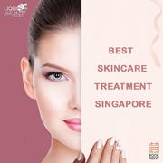 Looking Best Skincare Treatment Singapore
