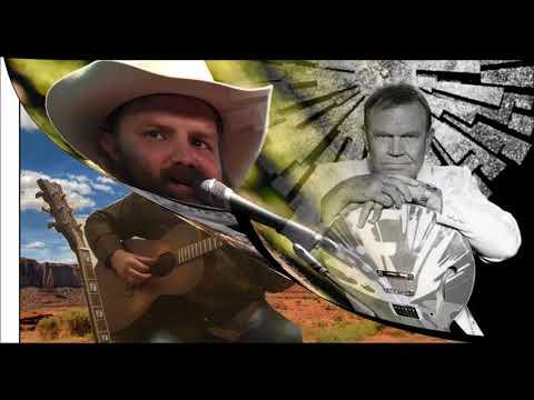 RhineStone  Cowboy's                       W. Laurence   -   A. D. Eker      2021