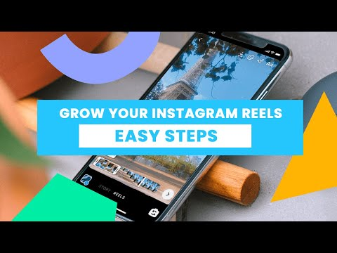 How To Grow Your Instagram With Reels   UBWebs