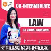CA Intermediate Accounting Classes | Chetan Malik Classes