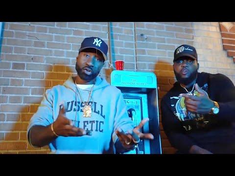 Dibiasi X Ransom - Phone Jumping (New Official 4K Music Video) (Prod  Beatz 4 Daze)