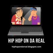 Hip Hop On Da Real Logo