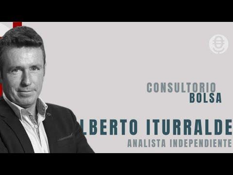 Video Análisis con Alberto Iturralde: IBEX35, DAX, Dow Jones, ASML Holding, Recticel, Moncler, Nestle, Tubacex, Gamesa...