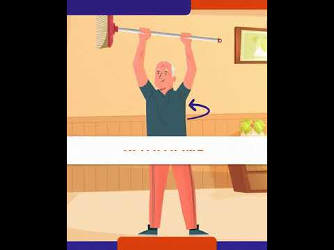 How important is physical activity for elderly people? Know from Dr. Ashish Agrawal