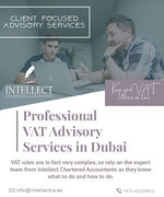 One of the best Accounting Firms in Dubai