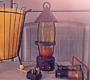 Early Astro Lantern?