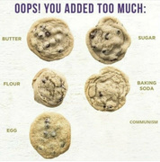 So You Think You Know Your Cookies Future Ingrediants