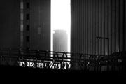 Between the Cities