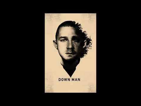 Down Man         (tribute)       C. Lux   -  A. D.  Eker       2021