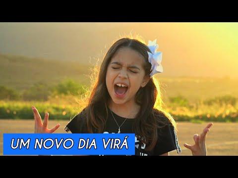 Rayne Almeida - Um novo dia virá