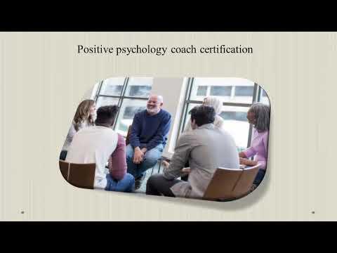 Benefits of Applied Positive Psychology