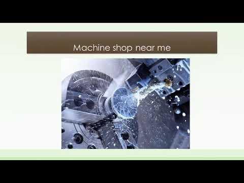 How to Use a CNC Machine