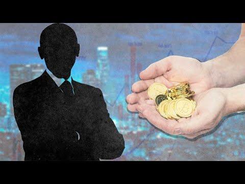 El top 10 de grandes tenedores del bitcoin: cuántos poseen y cuánto valen