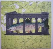 Collage for Free Art Friday Salem