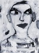 Jeanette Geissler - Bubikopf