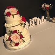 Cosper Wedding 10/23/21