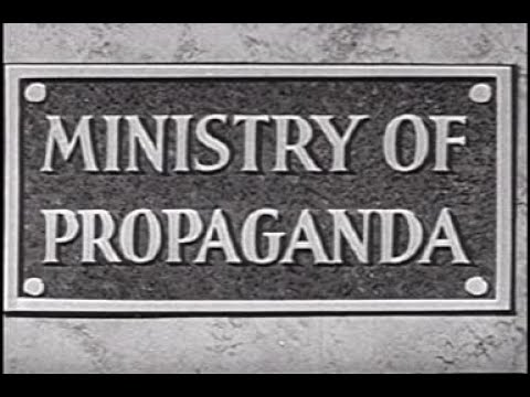 They Tried To Warn Us (Lost Video From 1947)