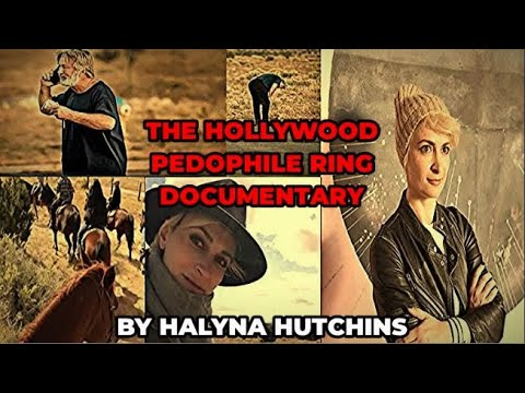 HALYNA HUTCHINS: Did They Kill Her For This? (I SAW THE MESSAGE OF A HORSE)