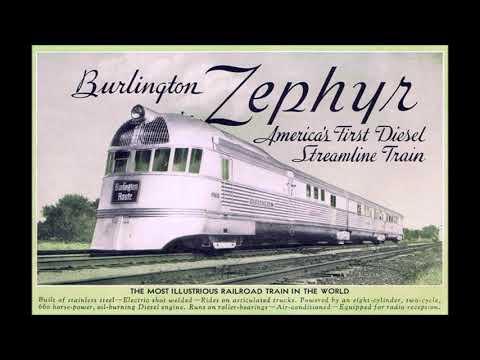 The Texas Silver Zephyr                   A. D .   Eker        2021