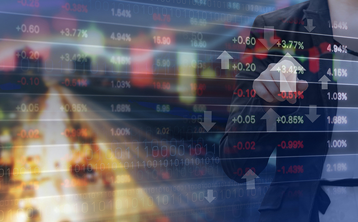 How Is Machine Learning Used For Stock Market Prediction?