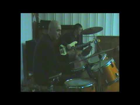 Dambomaru - Latinofunky(Live video)