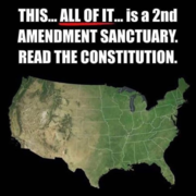 All of It,,,IS A ,,,2nd Ammendment Sanctuary